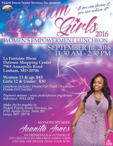 Women's Empowerment Flyer (4)