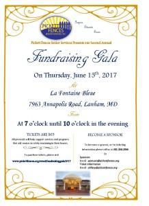 2017 Fundraising Gala